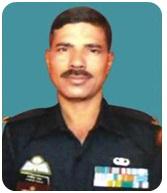 Gajender Singh