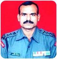 Suresh Chand Yadav