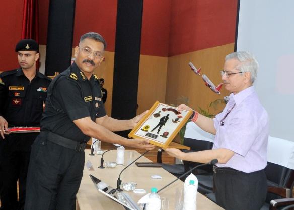 NSG Aviation Security Seminar
