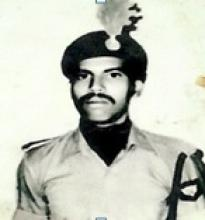 K Anil Kumar
