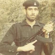 No 86043402 Balbir Singh