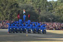 Inauguration Ceremony AIPCC 2018