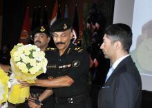 Felicitaion Ceremony