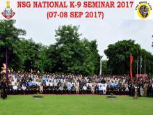 K-9 Seminar