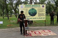Green Aravalis 2020