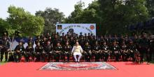 35th NSG Raising Day 2019