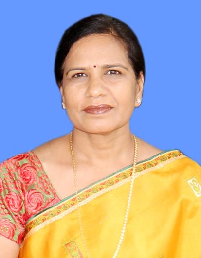 Mrs Savi Tayal